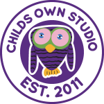 Childsown circle logo