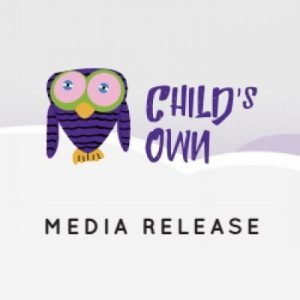 Child's Own Media Release